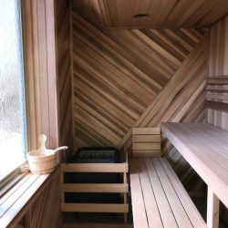 Home Sauna Kits - Salt Lake City, UT