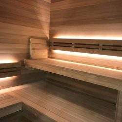 Home Sauna Kits - Princeton, NJ