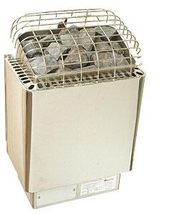 Viki Electric Sauna Heater