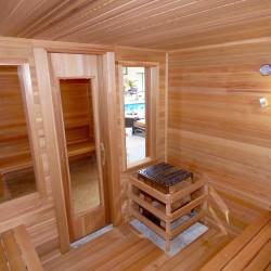 Home sauna kits - Winter Haven, Florida job