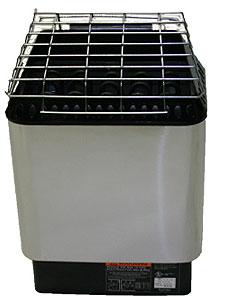 Designer-D Electric Sauna Heater